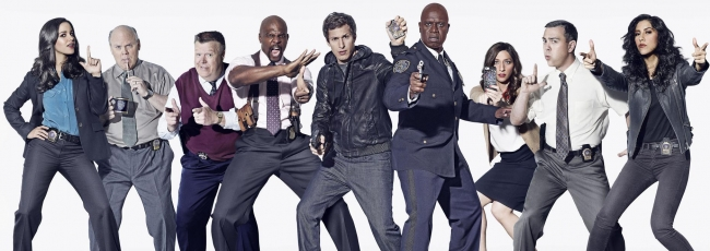Brooklyn 99 (Brooklyn Nine-Nine) — 2. série