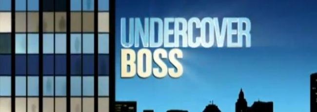 Utajený šéf (Undercover Boss) — 1. série
