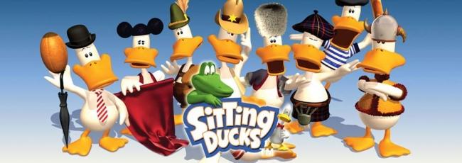 Snadný cíl (Sitting Ducks)
