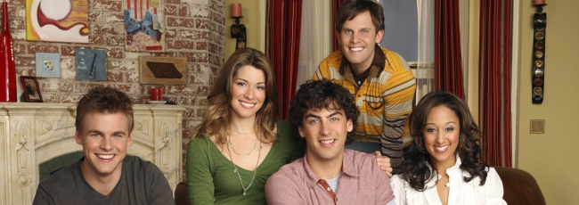 Roommates (Roommates) — 1. série