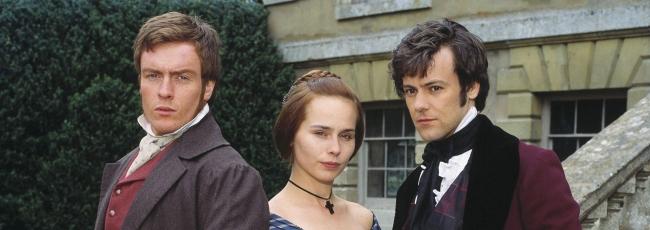 Dvojí život Heleny Grahamové (Tenant of Wildfell Hall, The) — 1. série