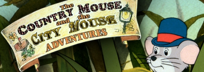 Country Mouse and the City Mouse Adventures, The (Country Mouse and the City Mouse Adventures, The)
