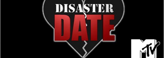 Příšerný rande (Disaster Date)