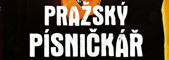 Pražský písničkář (Pražský písničkář) — 1. série