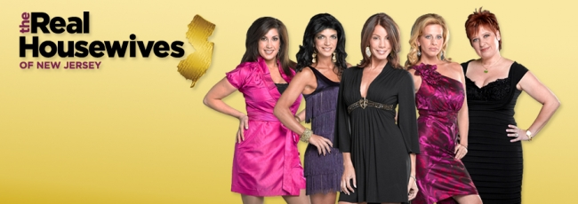 The Real Housewives of New Jersey (Real Housewives of New Jersey, The)