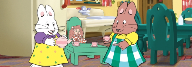Max and Ruby (Max and Ruby)