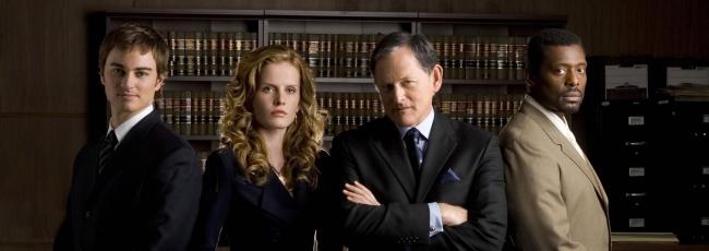 Spravedlnost (Justice) — 1. série