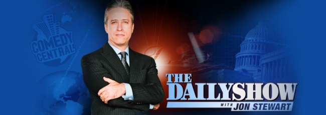 The Daily Show with Jon Stewart (Daily Show with Jon Stewart, The)