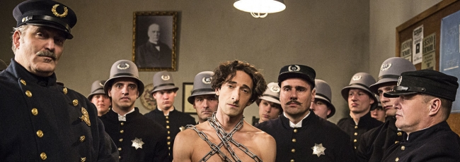 Houdini (Houdini) — 1. série