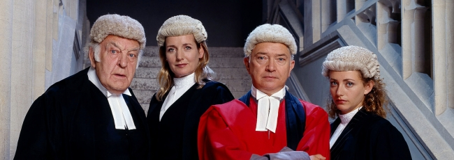 Soudce John Deed (Judge John Deed)