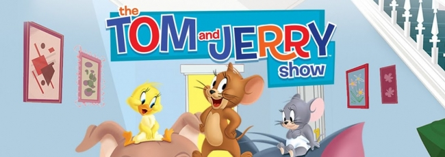 The Tom and Jerry Show (Tom and Jerry Show, The)