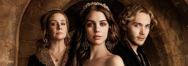 Království (Reign) — 2. série