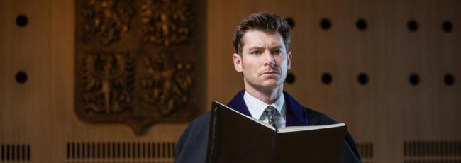 Život a doba soudce A. K. (Život a doba soudce A. K.) — 1. série