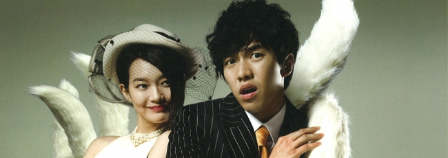 My Girlfriend Is a Gumiho (Nae Yeojachinguneun Gumiho) — 01. série