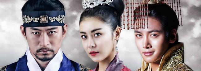 Empress Ki (Ki Hwanghoo) — 01. série