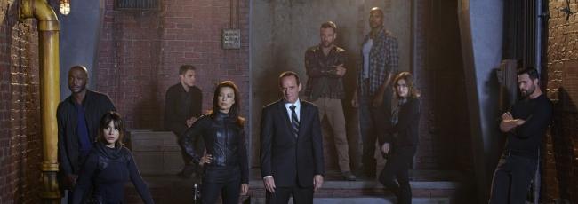 Agenti S.H.I.E.L.D. (Agents of S.H.I.E.L.D.) — 2. série