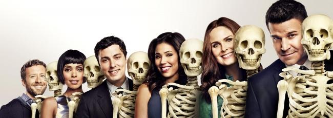 Sběratelé kostí (Bones) — 10. série