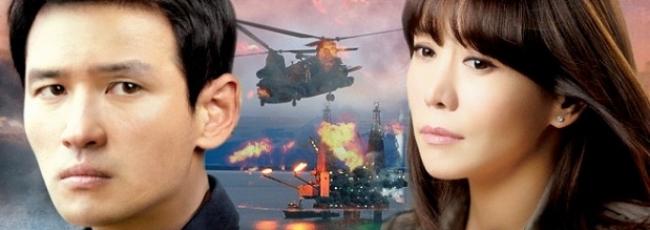 Korean Peninsula (Hanbando) — 01. série