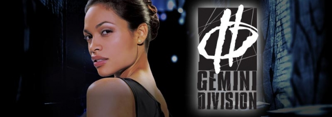 Gemini Division (Gemini Division) — 1. série