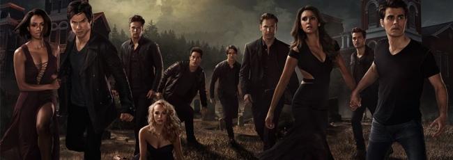 Vampire Diaries, The (Upíří deníky) — 6. série