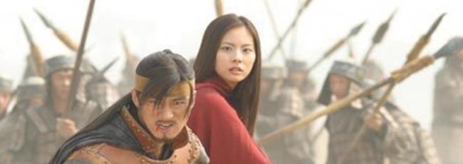 The Dance in the Sky (Bicheonmu) — 01. série