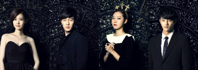 Master's Sun (Joogooneui Taeyang) — 1. série