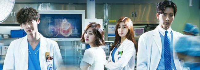 Doctor Stranger (Dakteo Yibangin ) — 1. série