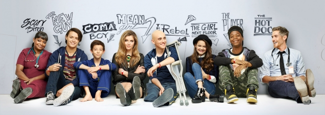 Red Band Society (Red Band Society) — 1. série