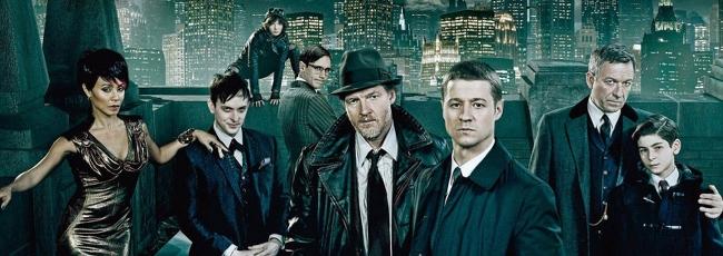 Gotham (Gotham) — 1. série