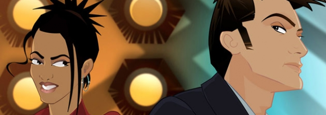 Doctor Who: The Infinite Quest (Doctor Who: The Infinite Quest) — 1. série