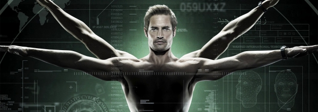 Kyberagent (Intelligence) — 1. série