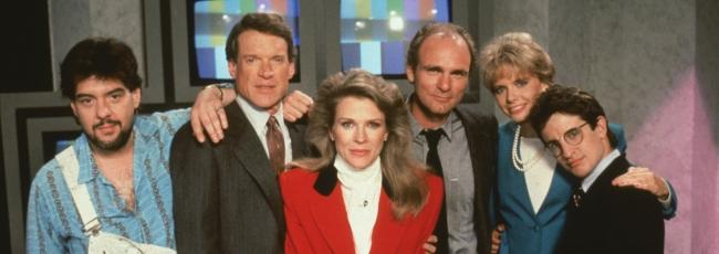 Murphy Brownová (Murphy Brown) — 1. série