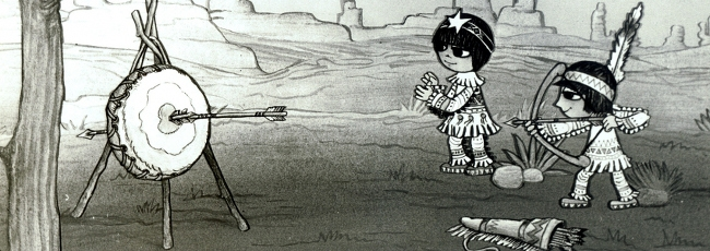 Indiánské pohádky (Indiánske rozprávky)