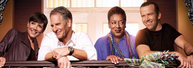 NCIS: New Orleans (NCIS: New Orleans) — 1. série