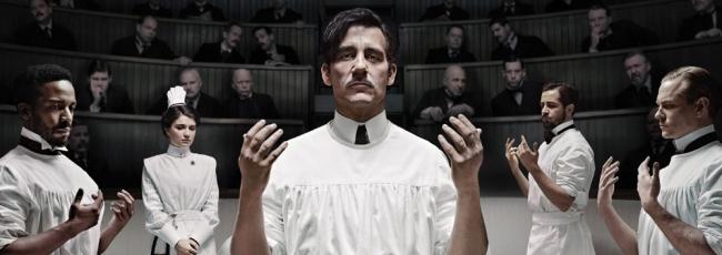 Knick: Doktoři bez hranic (Knick, The) — 1. série
