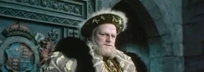 Šest žen Jindřicha VIII. (Six Wives of Henry VIII, The) — 1. série