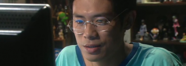 Train Man (Densha otoko) — 1. série