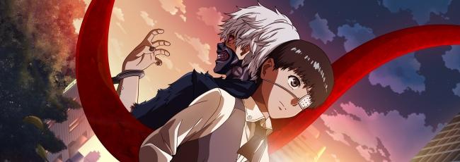 Tokyo Ghoul (Tokyo Ghoul) — 1. série