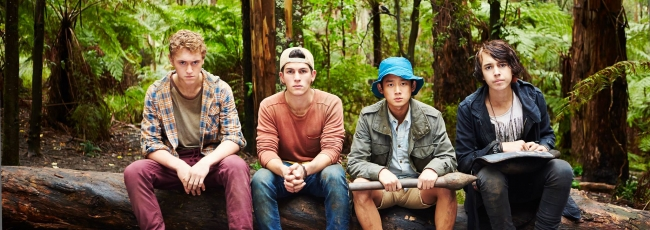 Nowhere Boys (Nowhere Boys) — 1. série
