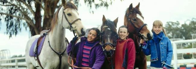 The Saddle Club (Saddle Club, The)