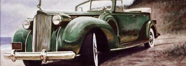 Poslední kabriolet (Last Convertible, The) — 1. série