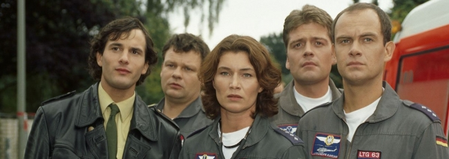 Létající doktoři (Die Rettungsflieger)
