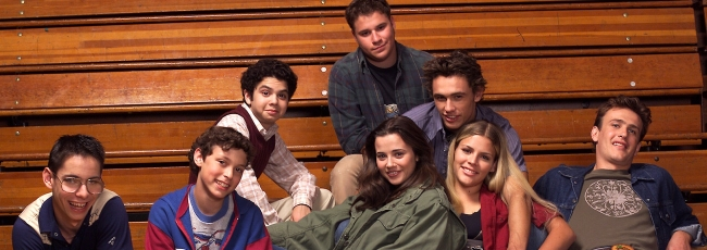Machři a šprti (Freaks and Geeks) — 1. série
