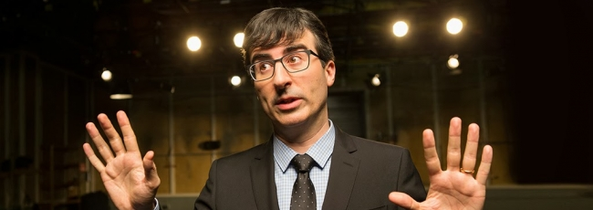 John Oliver: Co týden dal a vzal (Last Week Tonight with John Oliver) — 1. série