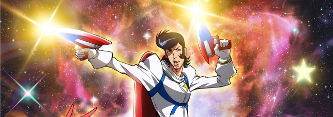 Space Dandy (Space Dandy)