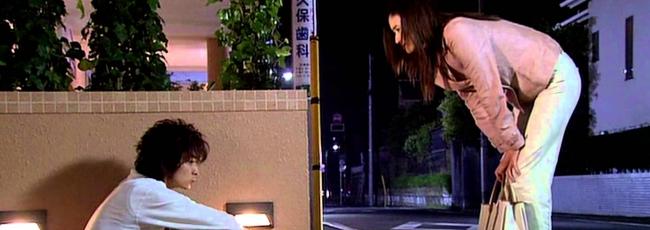 You're My Pet (Kimi wa petto) — 1. série