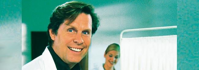 Dr. Stefan Frank (Dr. Stefan Frank - Der Arzt, dem die Frauen vertrauen)