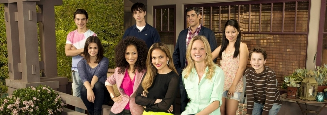 The Fosters (Fosters, The) — 1. série
