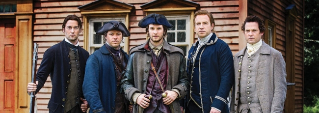 Sons of Liberty (Sons of Liberty) — 1. série