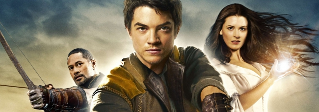 Tajemství Pravdy (Legend of the Seeker) — 1. série
